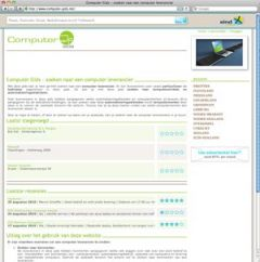 Inktwereld nu ook te vinden op Computergids.net